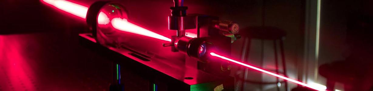 Adaptive Optics Research Laboratory