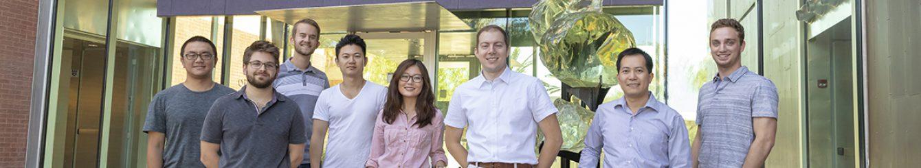 Ultrafast Fiber Lasers and Nonlinear Optics Group – Professor Khanh Kieu