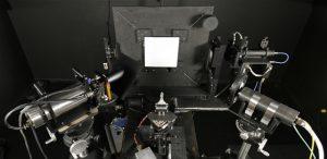 Remote Sensing Group black lab