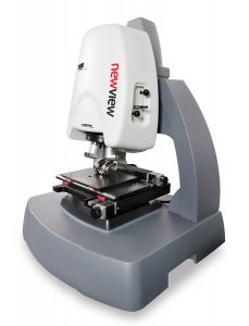 Zygo Newview 8300 interference microscope