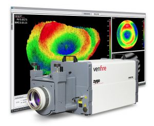 ZygoVerifir interferometer