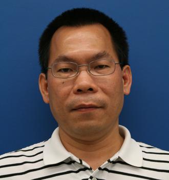 Rongguang Liang