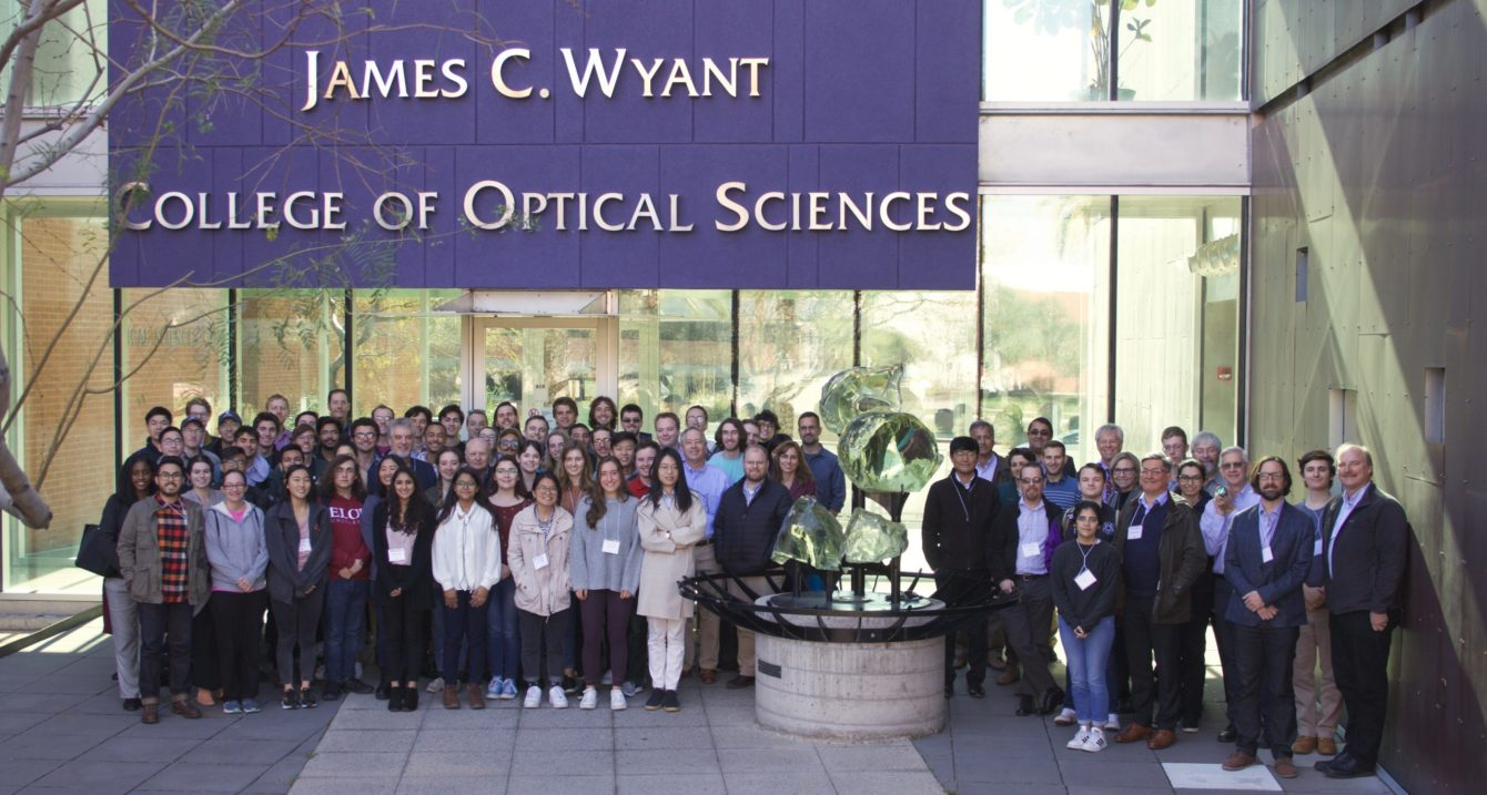 Optics and Photonics Winter School and Workshop